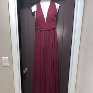 Lulu's bridesmaid/prom/formal gown